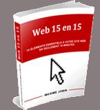 Web 15 en 15