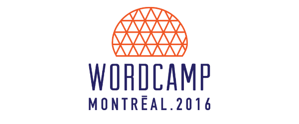 WordCamp Montréal 2016